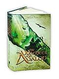 Die Wächter von Avalon: Trilogie/Die Prophezeiung (fehu Fantasy)