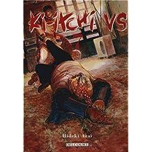 Ki-itchi VS Vol.7