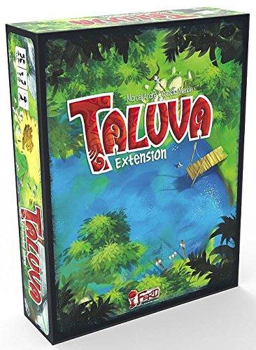 Ferti Games–Strategiespiel, tal003 (Vulkan-brettspiel)