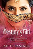 #1: Destiny's Girl: A romance with a liberal splash of tears, smiles, family drama and sizzling chemistry.
