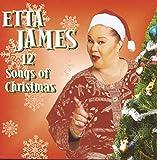 Etta James Blues classico femminile