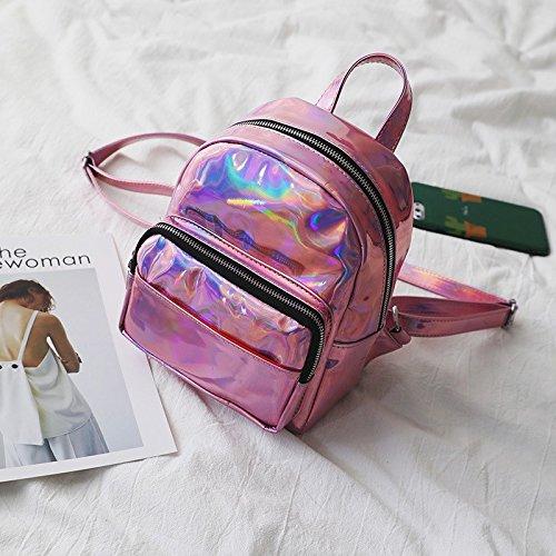 l'europa e gli stati uniti, moda, lustrini, piccole borse, le personalità delle spalle borsa,rosa rosa