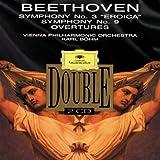 "Beethoven: Symphonies Nos.3 ""Eroica"" & 9 ""Choral""; Overtures"