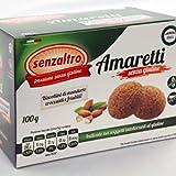 Senzaltro Amaretti Senza Glutine 100g