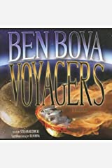 Voyagers Audible Audiobook