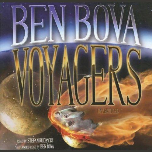 Voyagers  Audiolibri