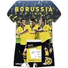 Borussia Dortmund 2014 Tagesabreißkalender