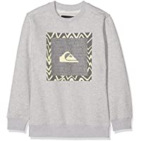 Quiksilver General Duna Sweat-Shirt Garçon