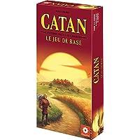 Asmodee - FICAT02 - Catan - Extension 5/6 joueurs