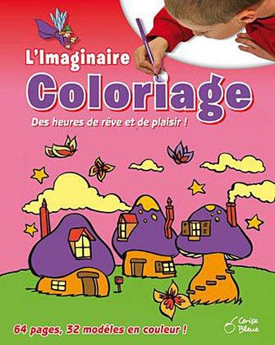 Imaginaire coloriage