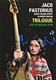 Jaco Pastorius - Trilogue - Live in Berlin 1976 [UK Import]
