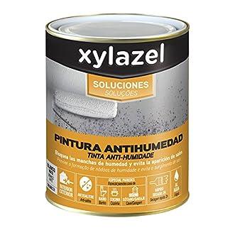 Pintura Antihumedad al Agua Xylazel – 750 mL