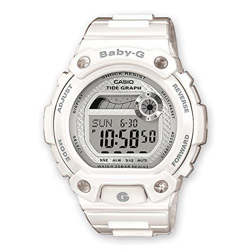 Casio Baby G Damen-Armbanduhr BLX 100 7ER