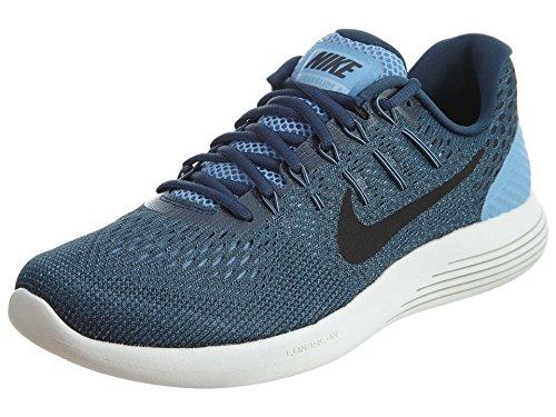 Nike  843725-401,  Herren Trail Runnins Sneakers Blau