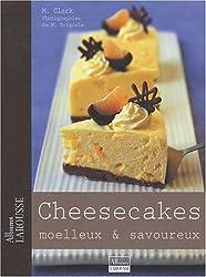 Cheesecakes : Moelleux et savoureux