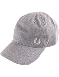 Amazon.co.uk  Grey - Baseball Caps   Hats   Caps  Clothing c925a96edae6