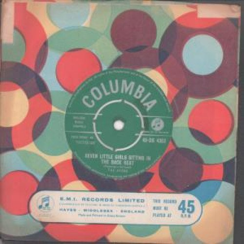 seven-little-girls-sitting-in-the-back-seat-7-inch-7-vinyl-45-uk-columbia-1959