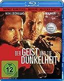 Der Geist und die Dunkelheit - Blu-ray
