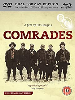 Comrades [Blu-ray]