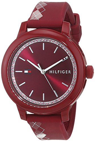 Tommy Hilfiger Womens Watch 1781813