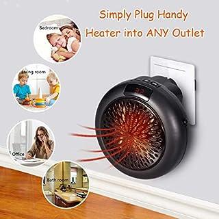 Instant Heater-Heizlüfter Heizung Keramik Heizung Timer Heizlüfter Thermostat