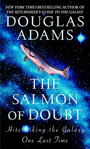 The Salmon of Doubt Cover Image