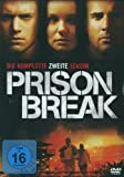 Prison Break - Die komplette Season 2 [6 DVDs]