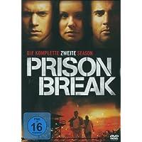 Prison Break - Die komplette Season 2