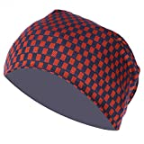 Free Runner Unisex Adults Cap (Red and Navy)