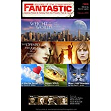 Fantastic Stories of the Imagination February 2015 #225 (English Edition)
