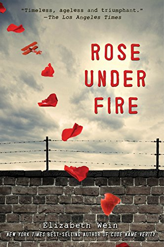 Rose Under Fire (Wein Rosen)