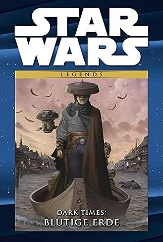 Star Wars Comic-Kollektion: Bd. 10: Dark Times: Blutige Erde