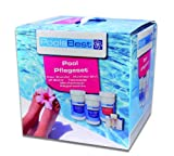 PoolsBest Pool Starter Set 5in1 für Pool-Anfänger