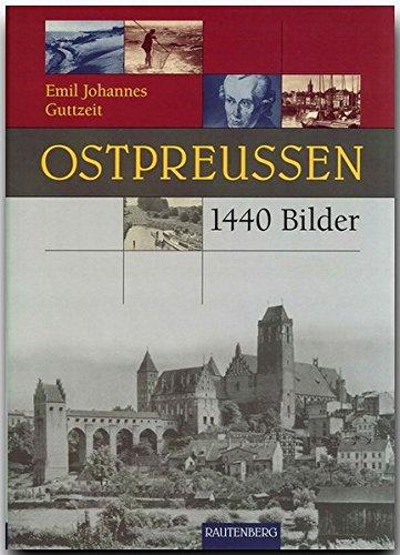 Gebraucht, Ostpreußen. 1440 Bilder gebraucht kaufen  Wird an jeden Ort in Deutschland