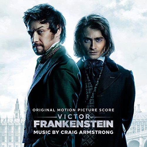 Victor Frankenstein (Original ...