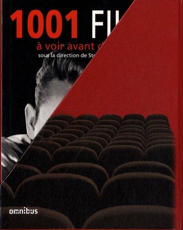 1001 films 501 acteurs : Coffret en 2 volumes : 501 acteurs ; 1001 films à voir avant de mourir