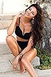 Empireposter - Keegan, Michelle - Black Bikini - Größe (cm), ca. 61x91,5 - Poster