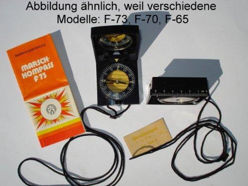 Preisvergleich Produktbild DDR Marschkompass