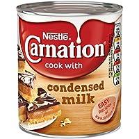 Clavel edulcorada 397g leche condensada