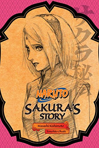 Preisvergleich Produktbild Naruto: Sakura's Story