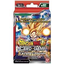 Dragon Ball Super - Deck de Démarrage - Série 02 - The Extreme Evolution En Francais