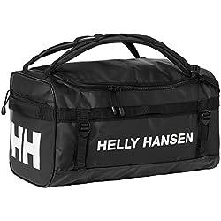 Helly Hansen 67166 Bolso de Mano, Unisex Adultos, Negro (Black), XS-30L