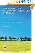 #9: The Routledge History of Literature in English: Britain and Ireland