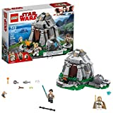 LEGO Star Wars: The Last Jedi Ahch-To Island Training 75200 Building Kit (241 Piece)