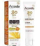 ACORELLE Baume Solaire SPF 30 Haute Protection - 30ml
