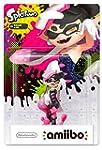 Splatoon Callie amiibo (Nintendo Wii...