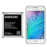 Batterie EB-BJ100CBE 1850mAh pour Samsung Galaxy J1 J100...