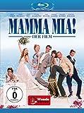 Mamma Mia! - Der Film [Blu-ray] -