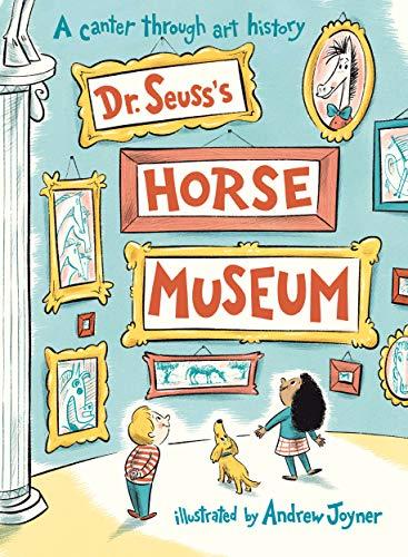 Dr. Seuss\'s Horse Museum
