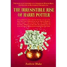The Irresistible Rise of Harry Potter: Kid-Lit in a Globalised World